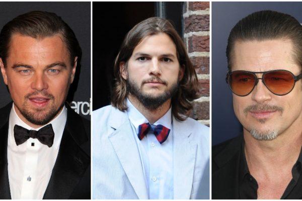 Journal Man: Omiljeni parfemi hollywoodskih glumaca