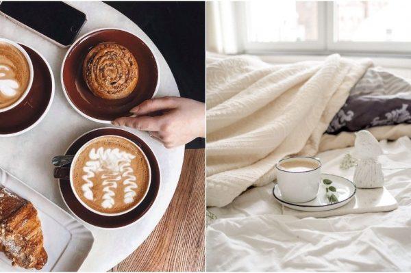 Ovih dana guštamo u ukusnom toplom napitku kao iz omiljenog kafića