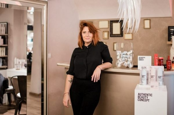 Evelin Benković otkrila nam je kako je biti hair stilistica mnogih poznatih