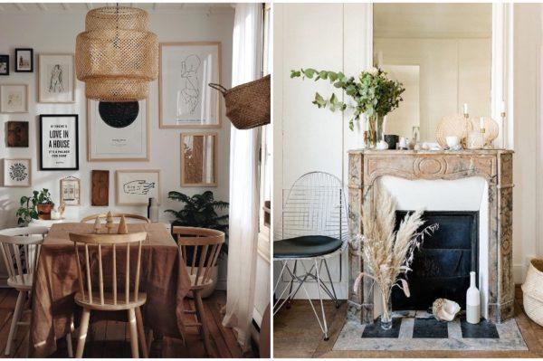 Kako u svom domu efektno spojiti klasičan, vintage i moderan stil?