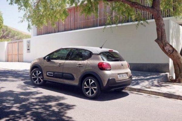 Predstavljamo vam novi Citroën C3 koji dolazi u predivnim bojama