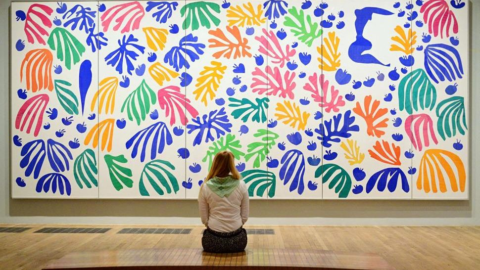 Matisse u Stedelijk muzeju