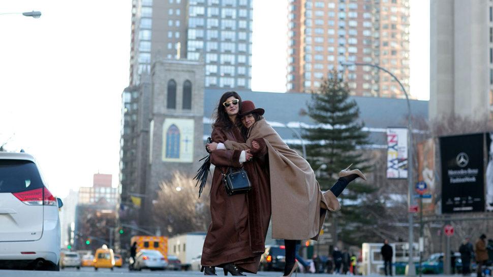 Počeo je Tjedan mode u New Yorku