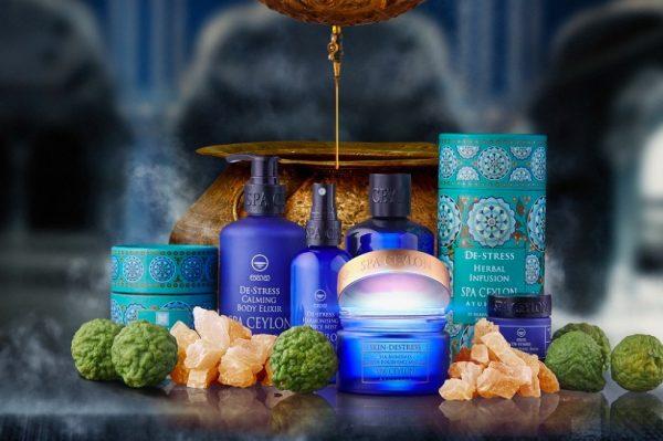 Otkrijte raskoš kraljevskih wellness rituala u proizvodima brenda Spy Ceylon