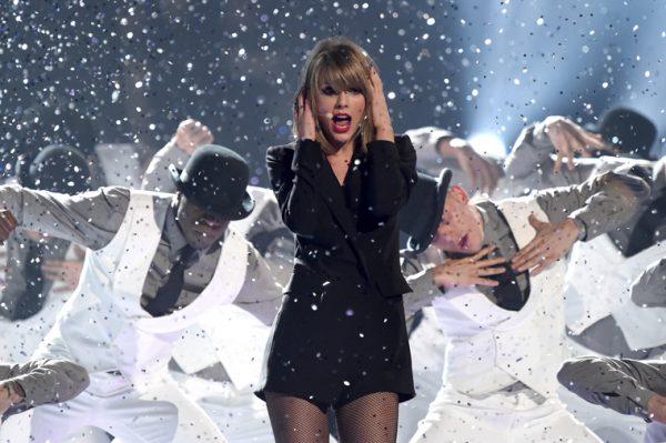 Brit Awards su ove godine bili jako zanimljivi