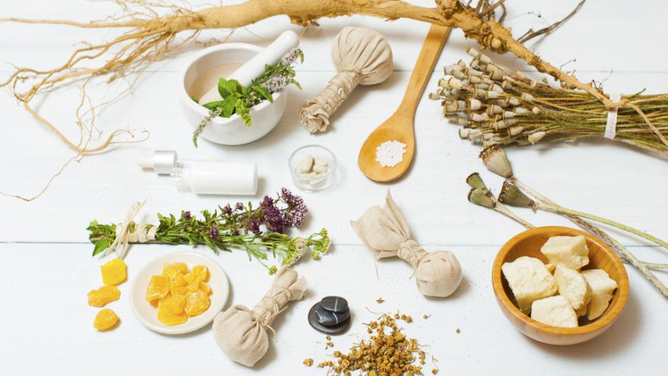 Ljekovito bilje u vašoj kuhinji