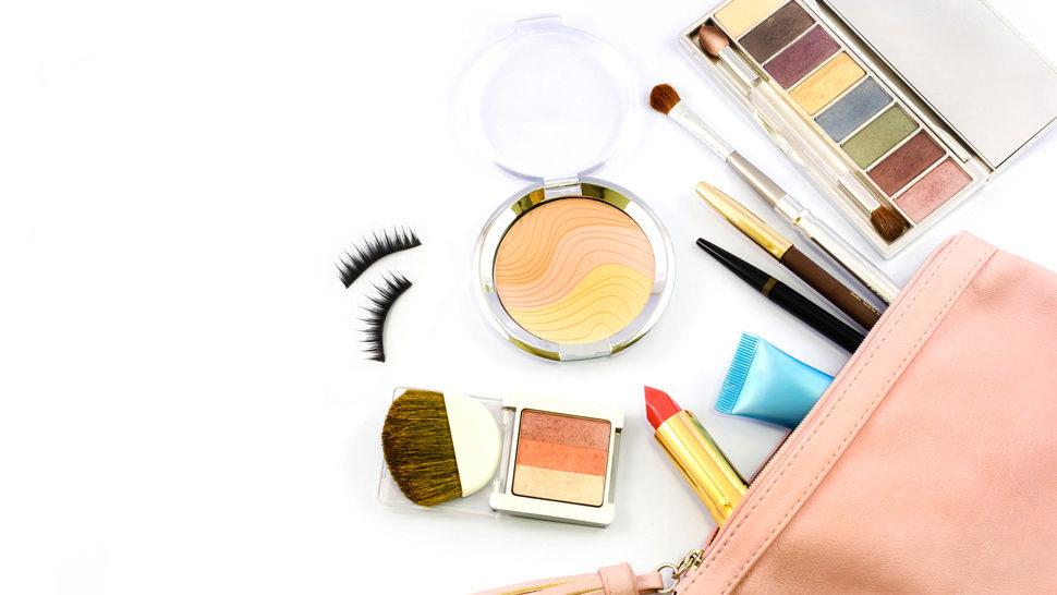 Gdje držite svoju šminku?