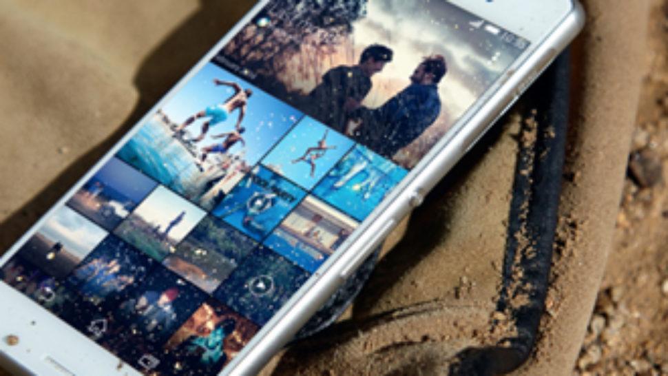 Neuništiv mobitel Sony Xperia Z3