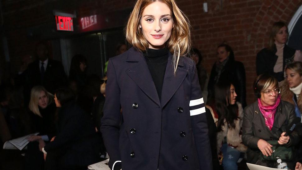 Tjedan mode u New Yorku: Prvi red