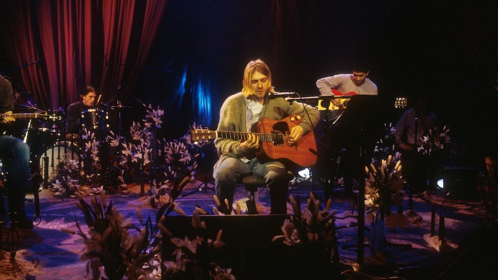 Nezaboravni MTV Unplugged nastupi