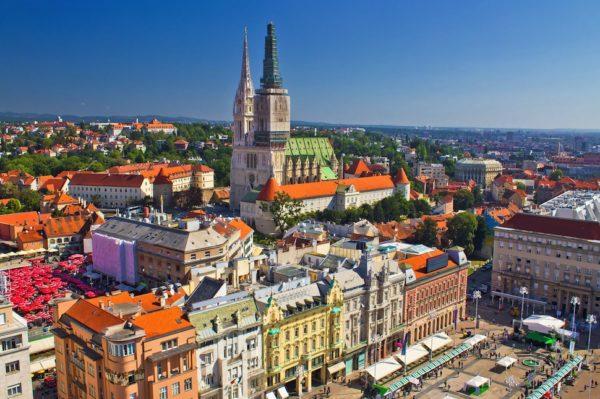 Upoznajte Zagreb, Split i Dubrovnik na zanimljiv i drugačiji način