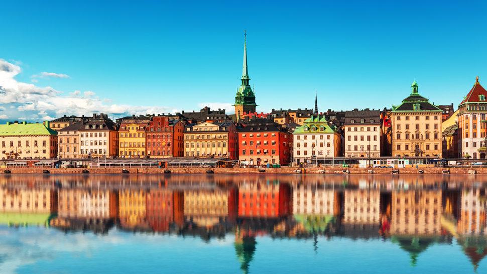 Gdje, što, kako: Stockholm