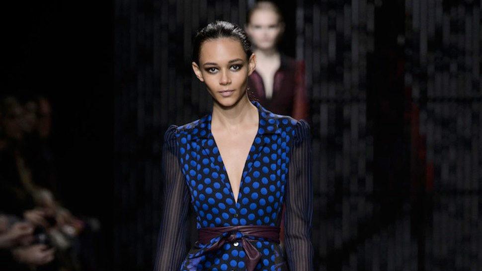 Tjedan mode u New Yorku: Top lookovi za jesen 2015.