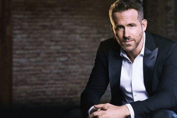 Journal Man: Kako je Ryan Reynolds postao omiljeni svjetski frajer?