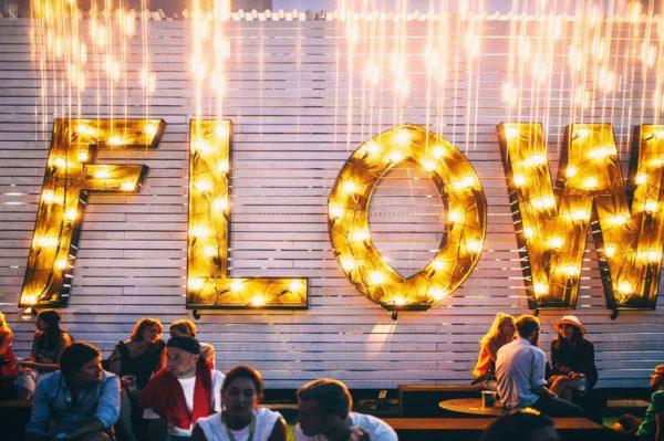 7 razloga zašto posjetiti Flow festival