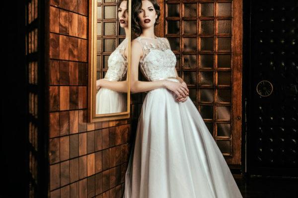 Novi modeli vjenčanica Ivana Alduka