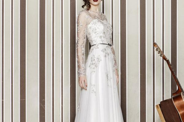 Ivan Alduk predstavio lookbook nove bridal kolekcije