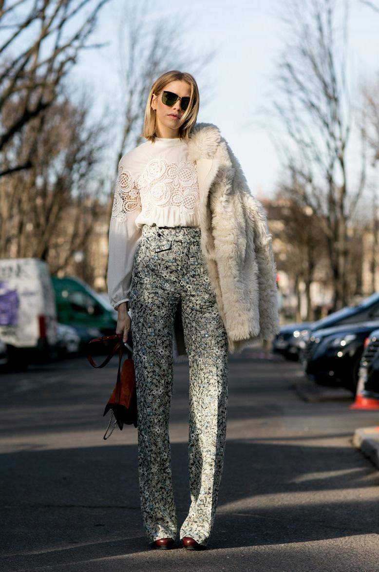 elena perminova hlače