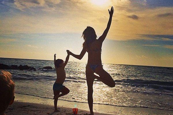 Sve prednosti joge za djecu i tinejdžere