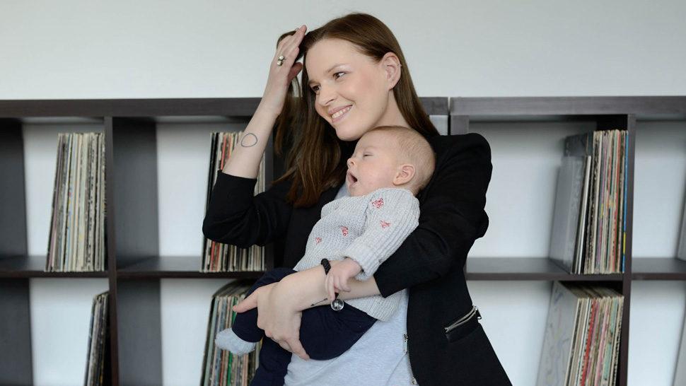 Moderna mama: Maja Miletić