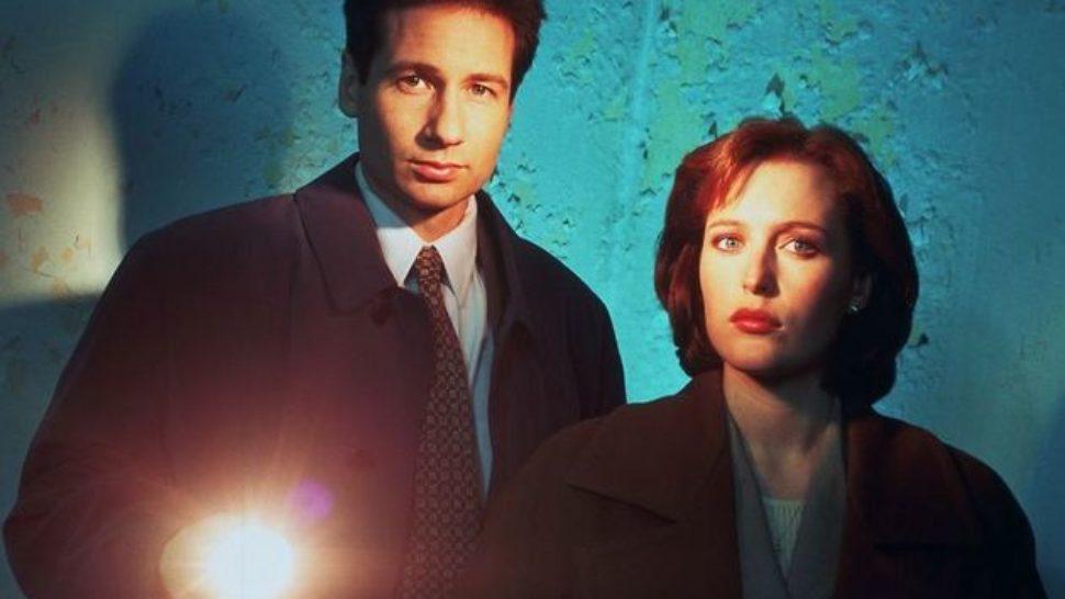X-Files službeno se vraća