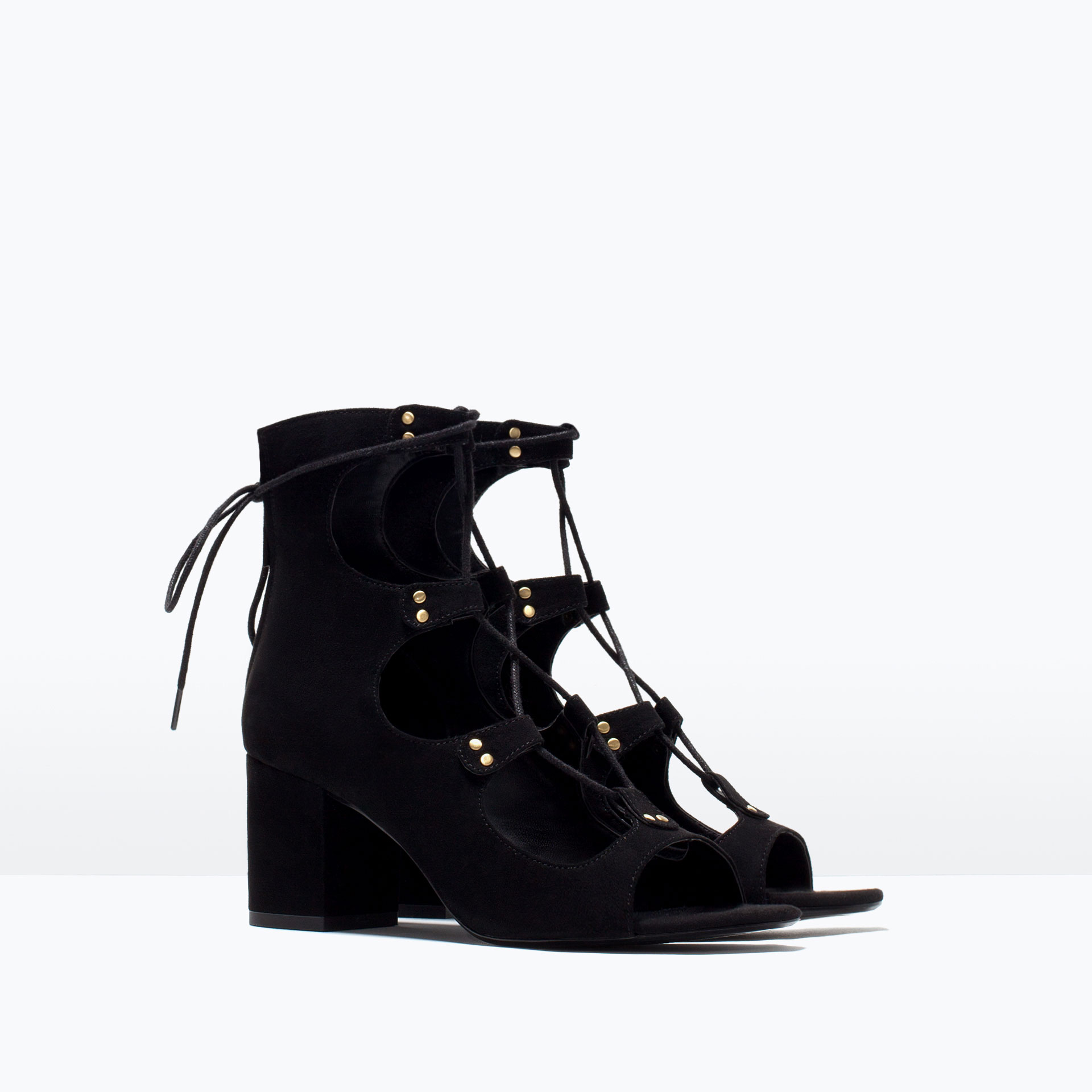 zara cipele za proljeće 2015