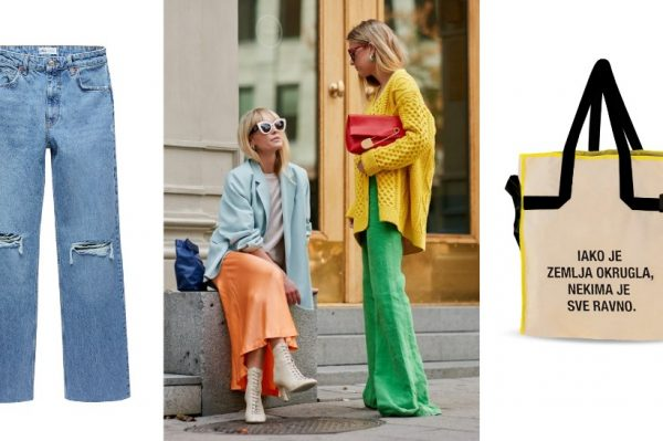 City Mix & Match: Must-have komadi za svaku proljetnu garderobu