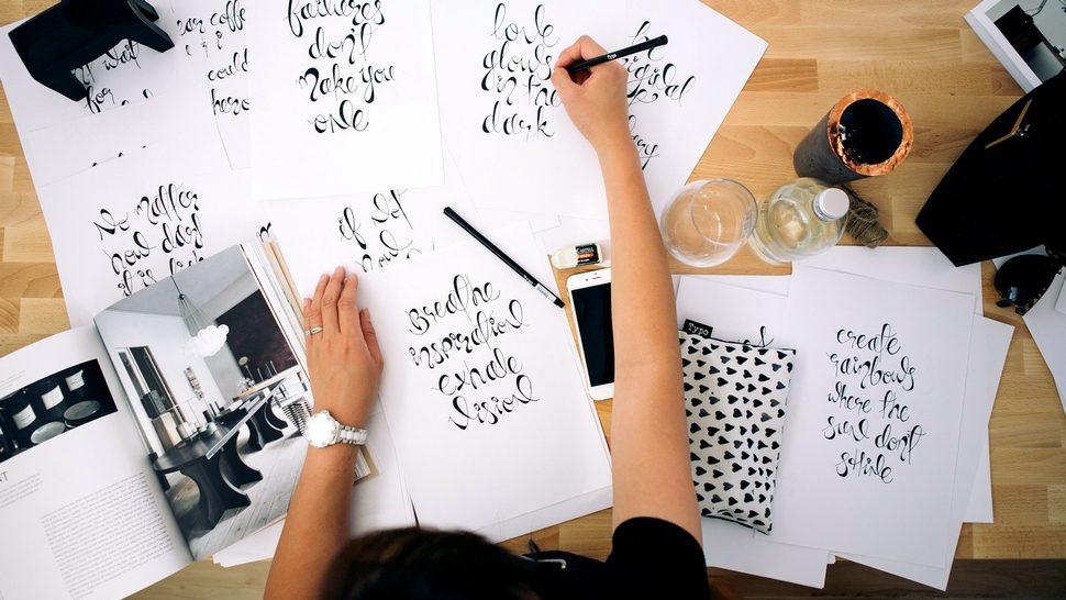 Mlada dizajnerica koja ostvaruje ciljeve