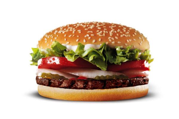 Burger King dolazi u Zagreb