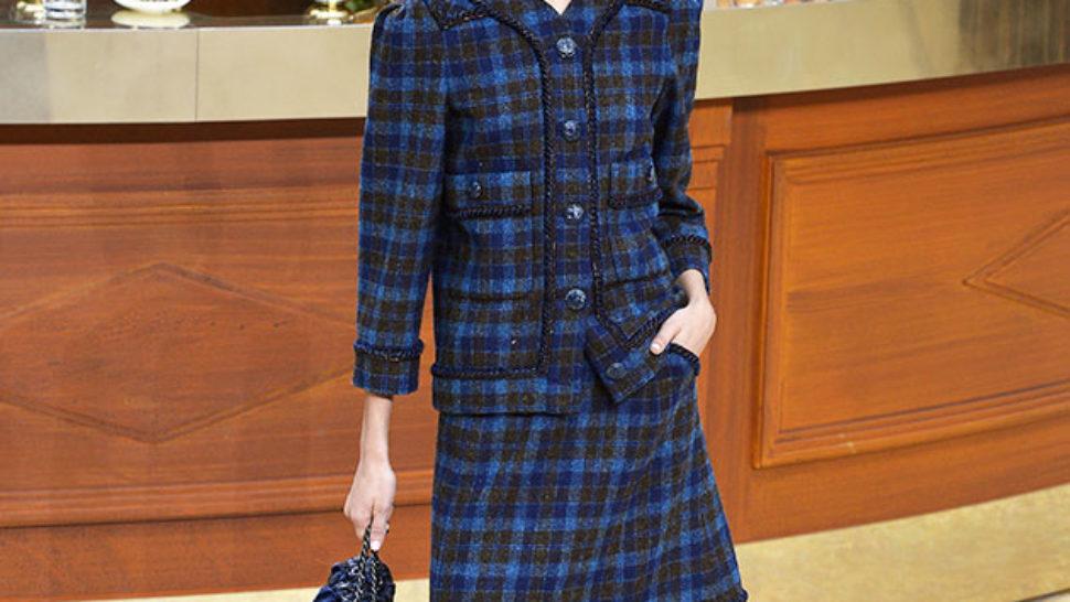 Chanel lansira e-kupovinu odjeće