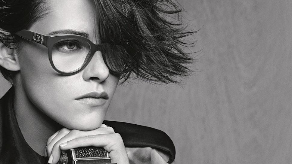 Kristen Stewart je zaštitno lice Chanel naočala
