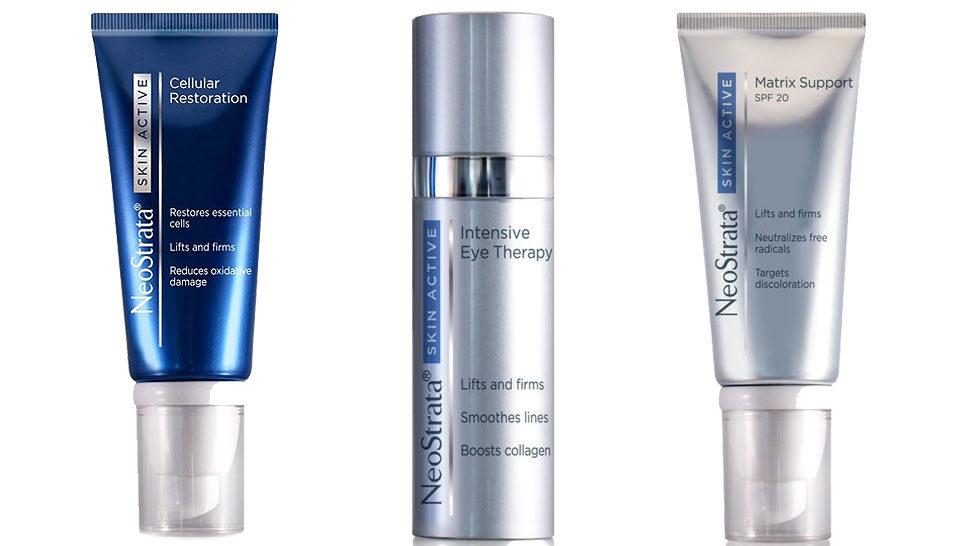 Sveobuhvatna 'anti-ageing' linija za kožu