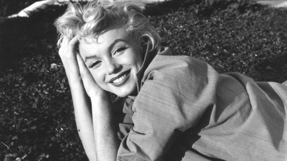 """Nova serija """"Tajni život Marilyn Monroe"""""""