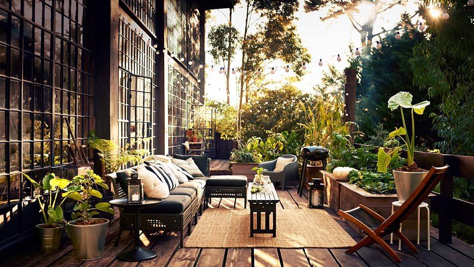 Kišni vrtovi – najjednostavniji vrtovi