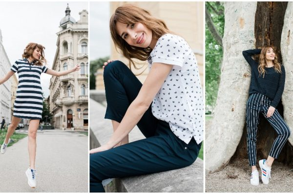 Najdraži proljetni modni favoriti i prvi ljetni trendovi u novoj Esmara kolekciji