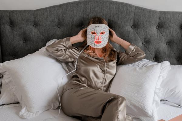 I kod nas možete nabaviti novi hit proizvod u beauty svijetu – Rio Beauty LED masku za lice