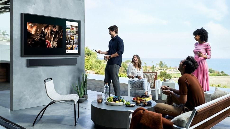 Samsung The Terrace_naslovna