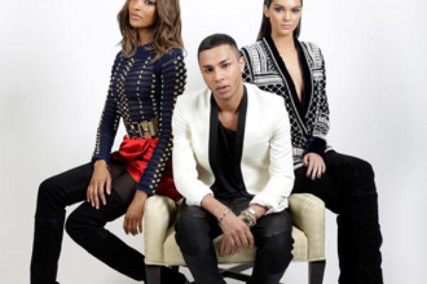Kolekcija Balmain x H&M stiže 5. studenog