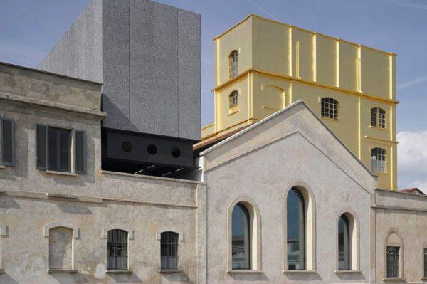 Prada otvara kulturni centar u Milanu