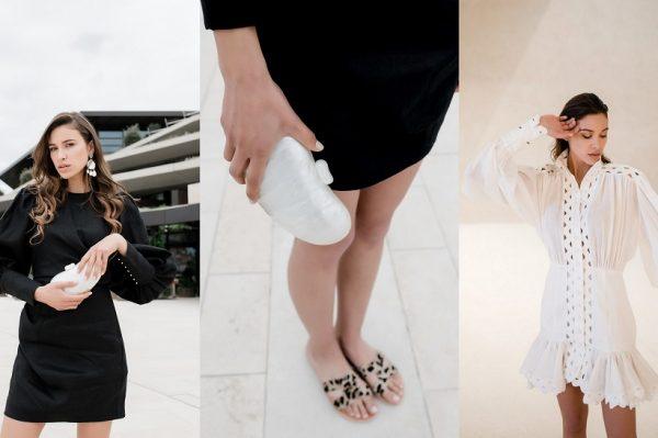 Najljepši ljetni komadi svjetskih modnih brendova snimljeni u Rovinju