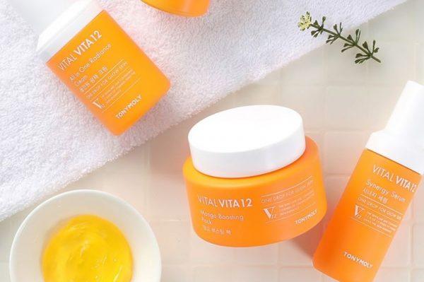 Pružite svojoj koži pravi vitaminski boost uz nove hit proizvode ovog brenda