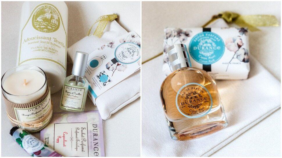Journal Summer Giveaway: Durance poklon paket pun mirisnih iznenađenja
