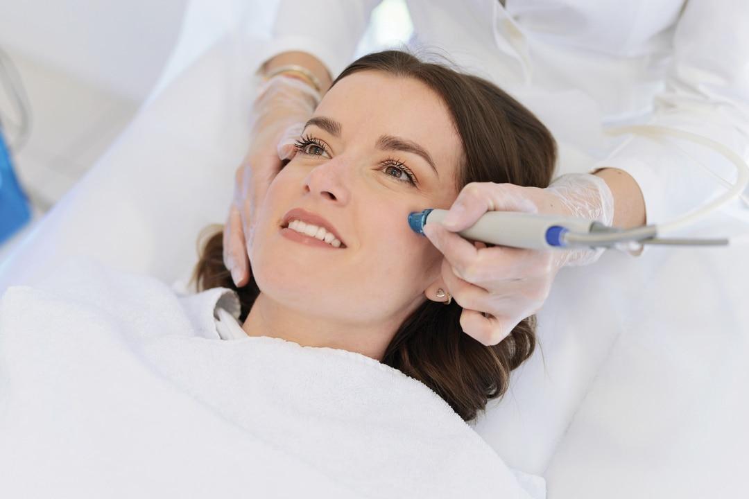HydraFacial tretman za lice 1