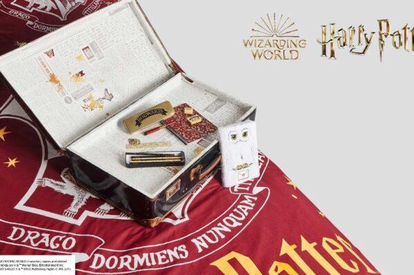 U Pepco je stigla jedna od najboljih Harry Potter kolekcija – i za male i za velike!