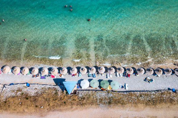 10 najljepših plaža na Kvarneru i njegovim otocima