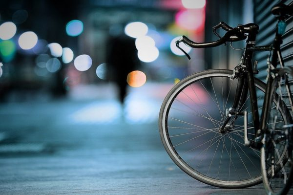 Noćna vožnja biciklom nikada nije bila ljepša