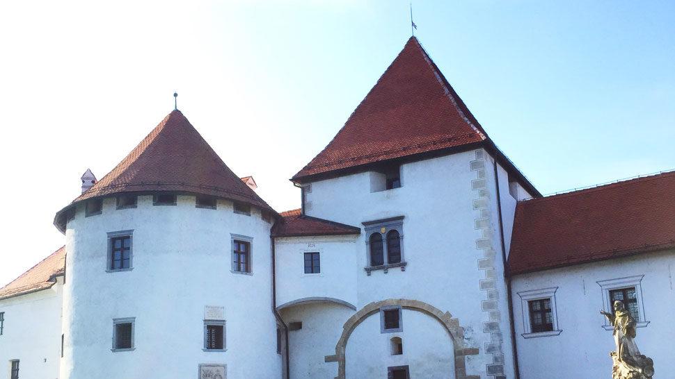 Ljeto IN Croatia: grad Varaždin