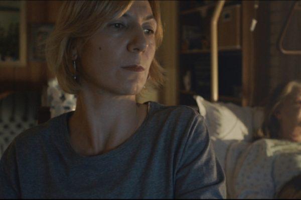 Daria Lorenci Flatz o životu u Dalmaciji, obiteljskim odnosima i inspiraciji za ulogu u filmu 'Mater' koji je obilježio ljeto
