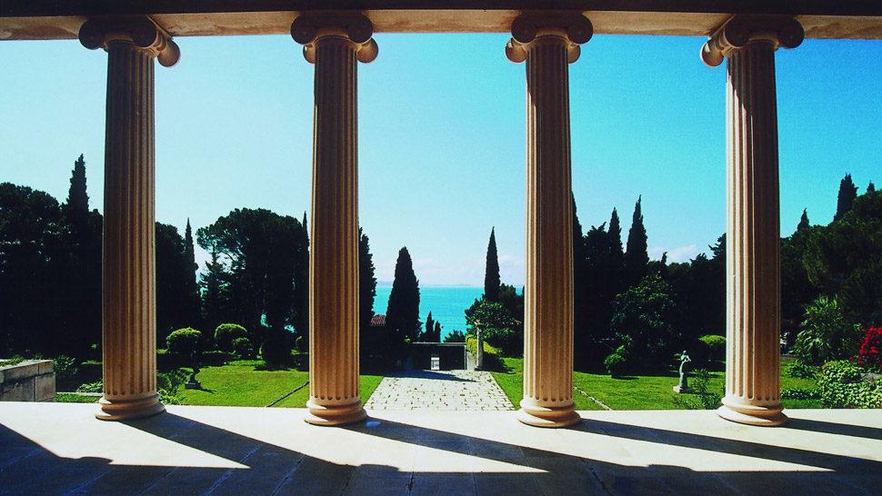 Journal ljetne destinacije: Split