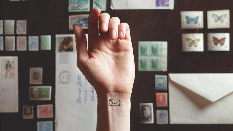Inspiracija za minijaturne tetovaže